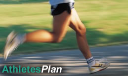 Athletes Plan